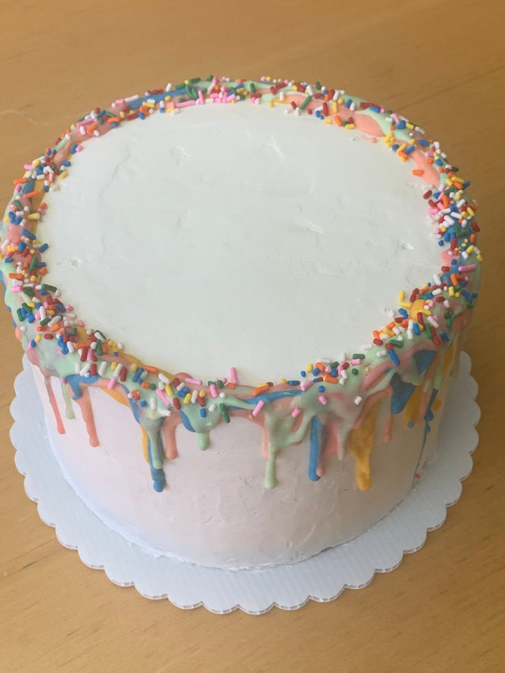 7229 -- Rainbow birthday cake 2020-039